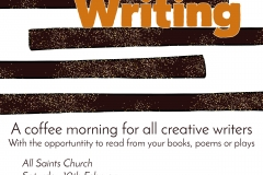 Creative Writing Poster WEB
